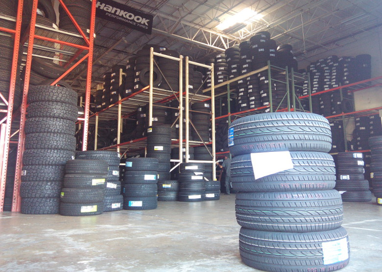 Tire Wholesale Warehouse >> Trotta Tires Ii Trotta Tires Ii The Road To Your Tires